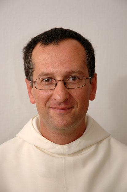 Bátor Péter Botond atya